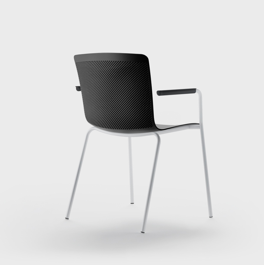 Forma 5 sillas y muebles de oficina for Silla glove forma 5